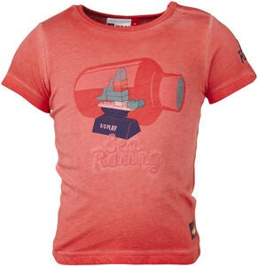 LEGO Wear Trey 302 T-paita, Red
