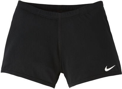 Nike Swim Solid Square Leg Uimahousut, Black