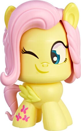 My Little Pony Mighty Muggs Hahmo, Fluttershy