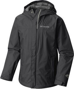 Columbia Watertight Sadetakki, Black