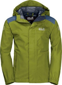 Jack Wolfskin Oak Creek Takki, Green Tea