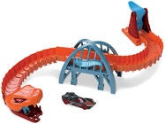 Hot Wheels City Leikkisetti Viper Bridge Attack