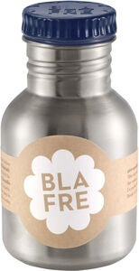 Blafre Teräspullo 300 ml, Navy