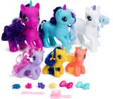 Wonder Pony Land Set 14 Osaa