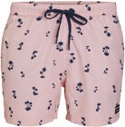 Björn Borg Kenny Shortsit, Palm Candy Pink