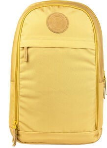 Beckmann Urban Reppu 30L, Yellow