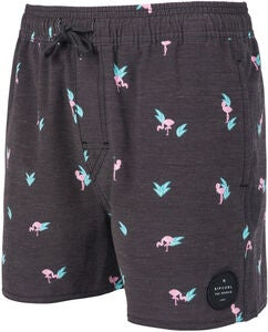 Rip Curl Volley Archipel Shortsit, Black