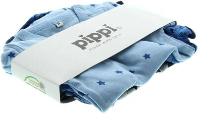 Pippi Bodyt, Blue