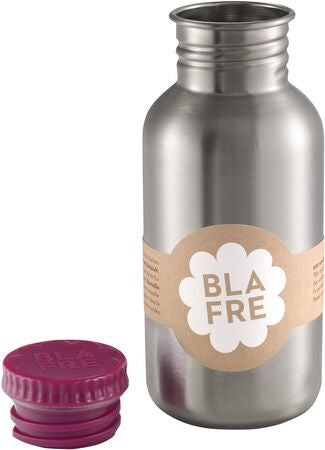 Blafre Teräspullo 500 ml, Red Plum