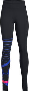 Under Armour Finale Knit Leggingsit, Black