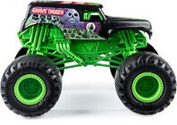 Monster Jam Auto Grave Digger Monster Size 1:10