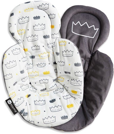 4moms RockaRoo & MamaRoo Vauvatuki, Little Royal
