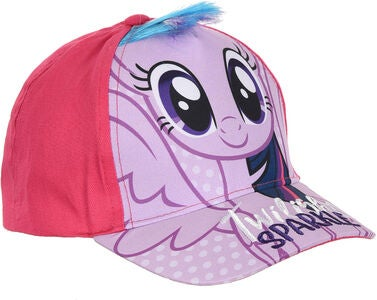My Little Pony Lippis, Pinkki