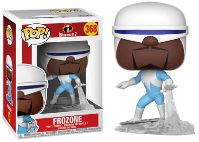 POP! Disney The Incredibles 2 Keräilyhahmo Frozone