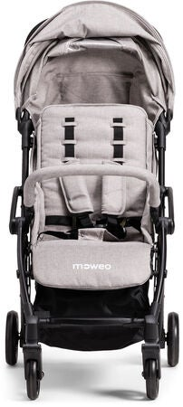 Moweo Leap Lastenrattaat, Grey