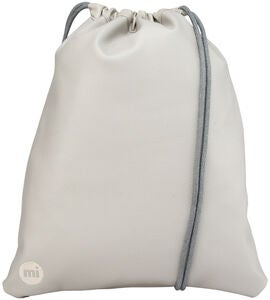 Mi-Pac Tumbled Jumppapussi, Light Grey