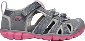 KEEN Seacamp II CNX Sandaalit, Steel Grey/Rapture Rose