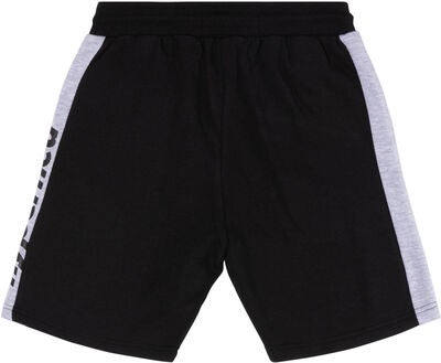 Hyperfied Turn Shortsit, Black/Black Iris
