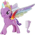 My Little Pony Figuuri Twilight Sparkle Rainbow Wings