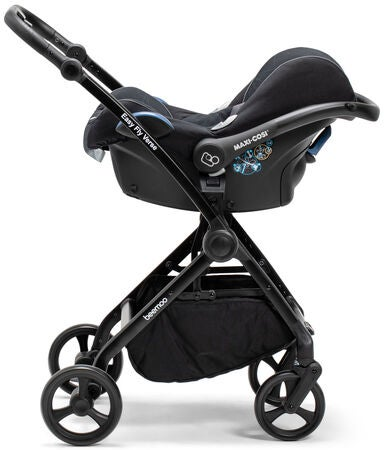 Beemoo Easy Fly Verse Maxi-Cosi-adapterit