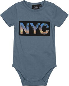 Petit by Sofie Schnoor NYC Body, Middle Blue