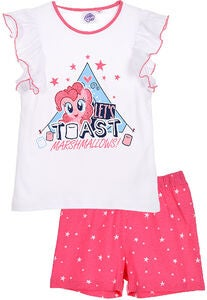 My Little Pony Pyjama, White