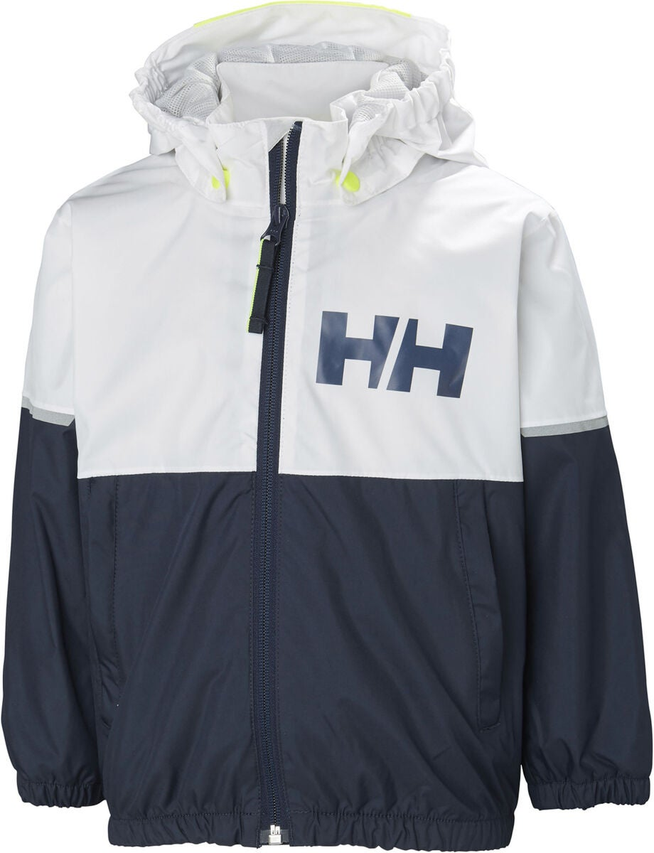 Helly Hansen Block It Kuoritakki, White