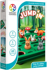 Smart Games Peli Jump In