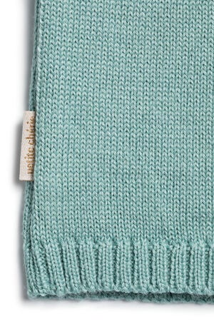 Petite Chérie Atelier Margit Neuletakki, Light Green/Dusty Green