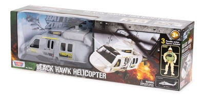 Battle Zone Black Hawk Helikopteri