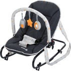 Safety 1st Babysitteri Koala, Warm Grey