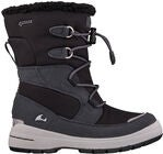 Viking Totak GTX Talvisaappaat, Black/Charcoal