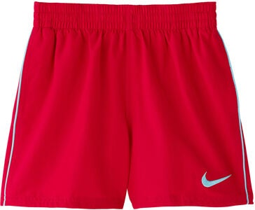 Nike Swim Solid Uimashortsit, University Red