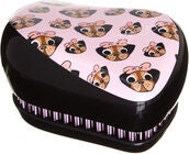 Tangle Teezer Compact Hiusharja, Pug Love