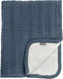 Vinter & Bloom Viltti Cuddly, Storm Blue