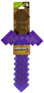 Minecraft Enchanted Sword