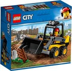 LEGO City Great Vehicles 60219 Pyöräkuormaaja