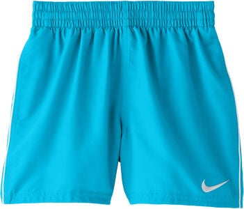 Nike Swim Solid Uimashortsit, Light Blue Fury