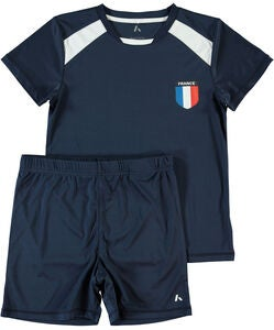 Name it Mini Football Vaatesetti, Dress Blues