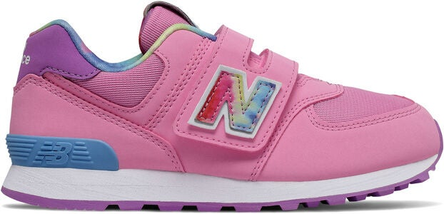 New Balance 574 Tennarit, Candy Pink