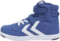 Hummel Stadil Ripstop High Jr Tennarit, Nebulas Blue