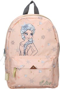 Disney Frozen 2 Grateful Reppu 13L, Peach