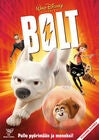 Disney Bolt DVD