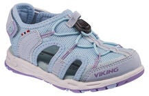 Viking Thrill II Sandaalit, Light Blue/Ice Blue