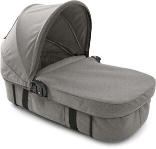 Baby Jogger City Select LUX Bassinet Kit, Slate