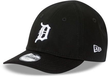 New Era League Essential 9FORTY KIDS DET Lippalakki, Black White