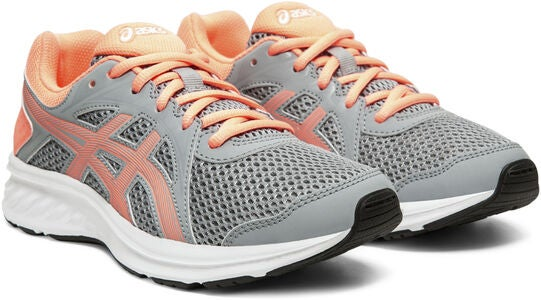 Asics Jolt 2 GS Lenkkarit, Sheet Rock/Sun Coral