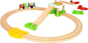 BRIO 33727 My First Ratasetti