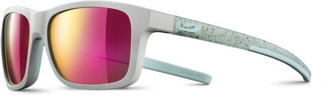 Julbo Line Spectron 3 CF Aurinkolasit, Grey Light/Ice Mint