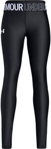 Under Armour HG Armour Leggingsit, Black